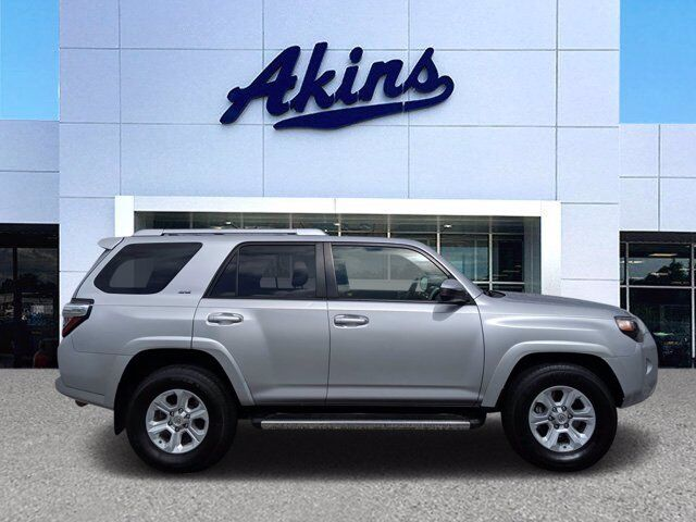 2015 Toyota 4Runner Limited Winder GA