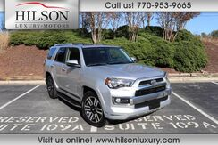 2015_Toyota_4Runner_Limited w/3rd Row Seating_ Marietta GA