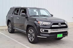 2015_Toyota_4Runner_Limited_ Longview TX