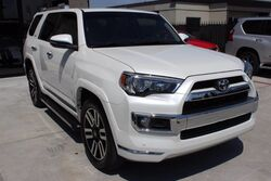 Toyota 4Runner Limited,SUNROOF,NAVI,3RD SEAT! 2015