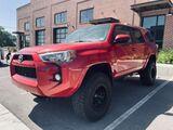 2015 Toyota 4Runner SR5 4WD Bountiful UT