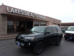 2015_Toyota_4Runner_SR5 4WD_ Colorado Springs CO