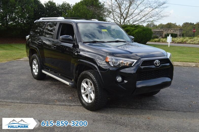 2015 Toyota 4Runner SR5 Franklin TN