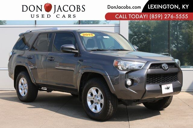 2015 Toyota 4Runner SR5 Lexington KY