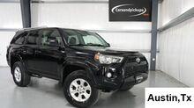2015_Toyota_4Runner_SR5 Premium_ Dallas TX