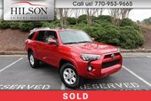 2015 Toyota 4Runner SR5 Premium w/3rd Row Seating
