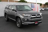 2015 Toyota 4X4 4Runner Limited