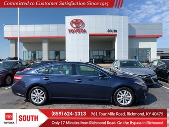 2015_Toyota_Avalon__ Richmond KY