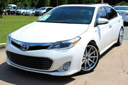 Toyota Avalon ** XLE TRD PACKAGE ** - w/ NAVIGATION & BREMBO BRAKES 2015