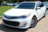 2015 Toyota Avalon ** XLE TRD PACKAGE ** - w/ NAVIGATION & BREMBO BRAKES