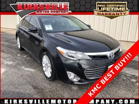2015_Toyota_Avalon_4dr Sdn Limited_ Kirksville MO