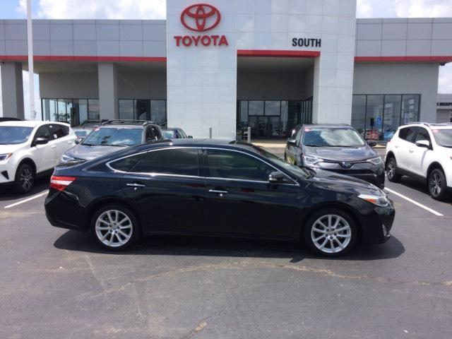 2015 Toyota Avalon 4dr Sdn Limited Richmond KY