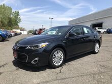 2015_Toyota_Avalon Hybrid__ Englewood Cliffs NJ