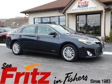 2015_Toyota_Avalon Hybrid_XLE Premium_ Fishers IN