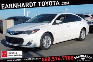2015_Toyota_Avalon Hybrid_XLE Premium *HEATED SEATS*_ Phoenix AZ