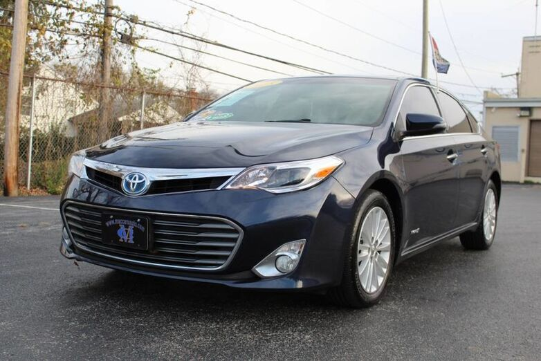 2015 Toyota Avalon Hybrid XLE Touring New Castle DE