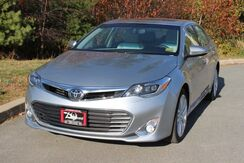 2015_Toyota_Avalon_Limited_ Brewer ME