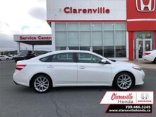 2015_Toyota_Avalon_Limited  LOADED!!_ Clarenville NL