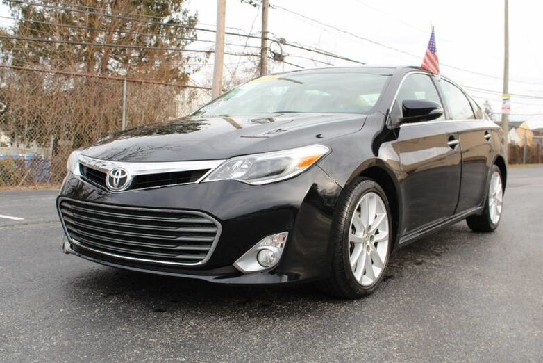 2015 Toyota Avalon Limited New Castle DE