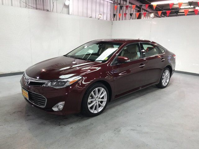 2015 Toyota Avalon Limited Oroville CA