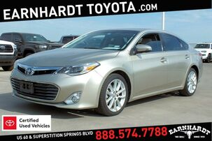 2015_Toyota_Avalon_Limited_ Phoenix AZ