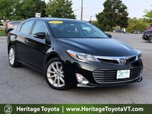 2015 Toyota Avalon Limited South Burlington VT