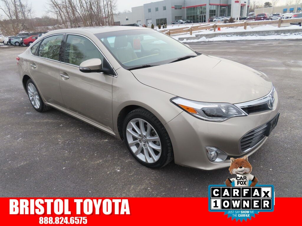 2015 Toyota Avalon Limited Swansea MA