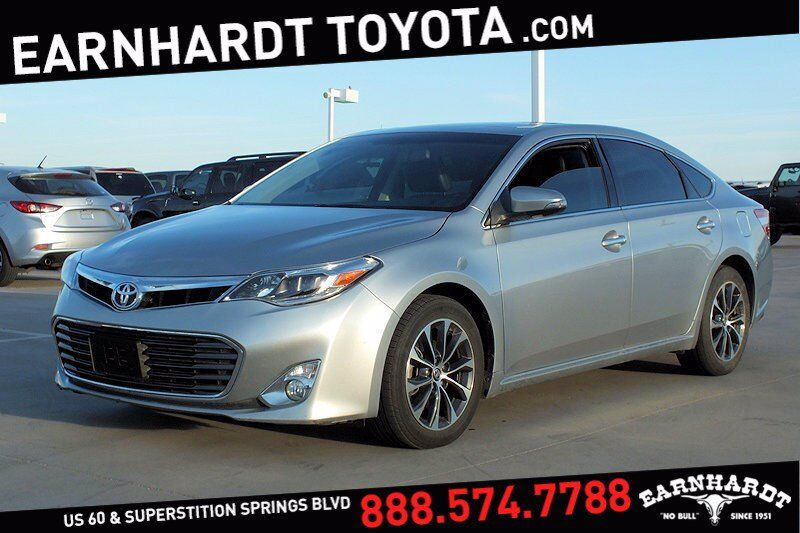 2015 Toyota Avalon Limited *WELL MAINTAINED!* Mesa AZ