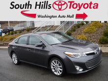 2015_Toyota_Avalon_Limited_ Washington PA