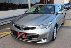 2015_Toyota_Avalon_XLE_ Brewer ME