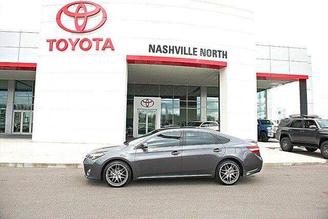 2015 Toyota Avalon XLE Nashville TN