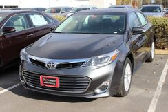 2015_Toyota_Avalon_XLE Premium_ Brewer ME
