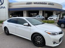 2015_Toyota_Avalon_XLE_ Salt Lake City UT