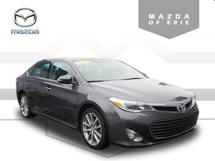 2015_Toyota_Avalon_XLE Touring_ Erie PA