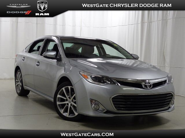 2015 Toyota Avalon XLE Touring Raleigh NC