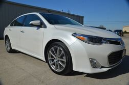 Toyota Avalon XLE Touring 2015
