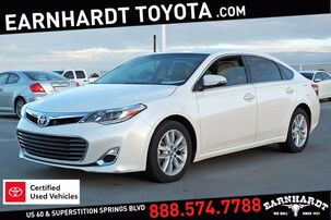 2015_Toyota_Avalon_XLE *WELL MAINTAINED!*_ Phoenix AZ