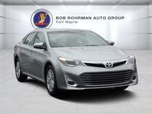 2015_Toyota_Avalon_XLE_ Fort Wayne IN