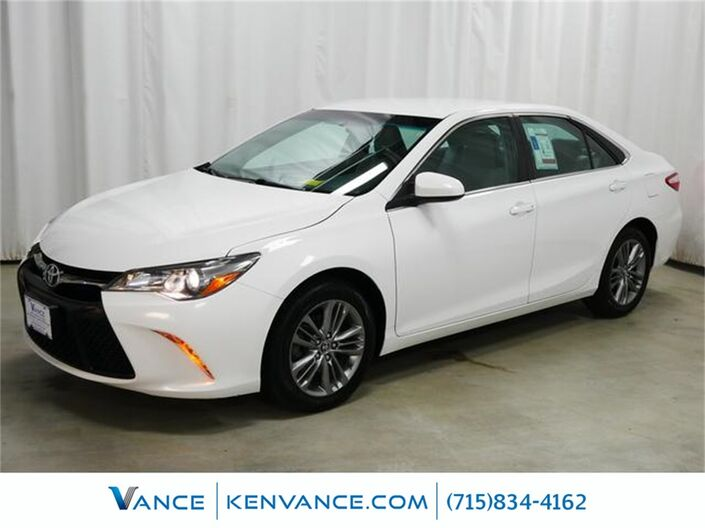 2015 Toyota Camry  Eau Claire WI