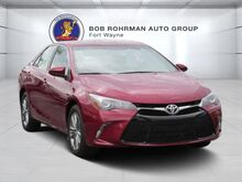 2015_Toyota_Camry__ Fort Wayne IN