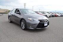 2015 Toyota Camry  Grand Junction CO