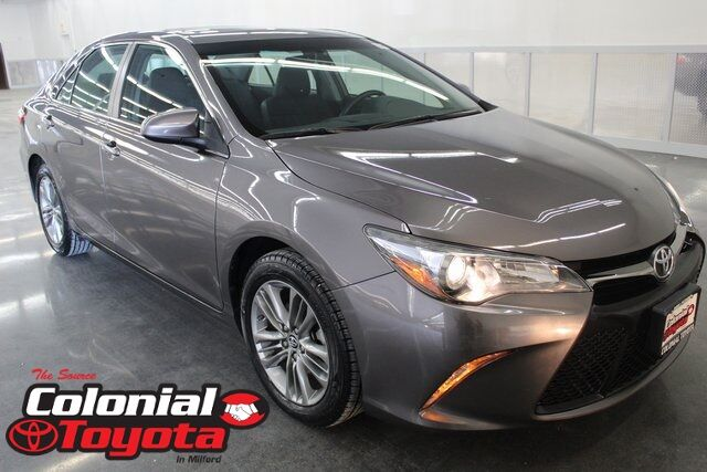 2015 Toyota Camry  Milford CT