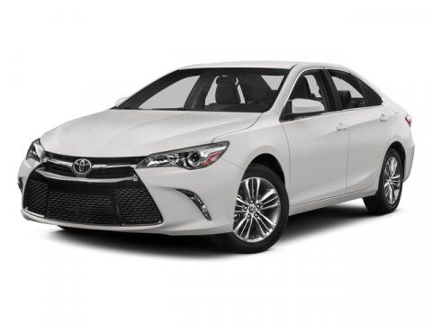 2015 Toyota Camry  Oroville CA