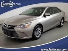 2015_Toyota_Camry_4dr Sdn I4 Auto LE_ Cary NC
