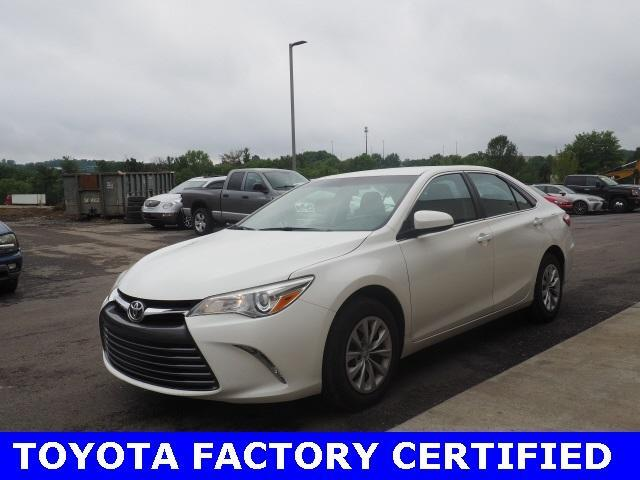 2015 Toyota Camry 4dr Sdn I4 Auto LE Mars PA