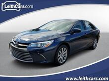 2015_Toyota_Camry_4dr Sdn I4 Auto XLE_ Cary NC