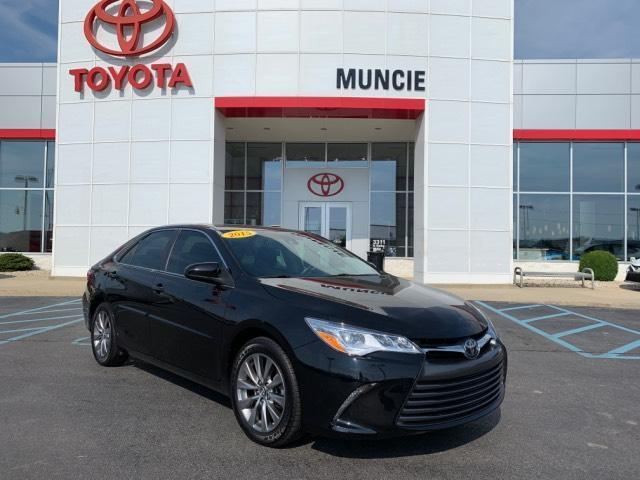 2015 Toyota Camry 4dr Sdn V6 Auto XLE Muncie IN