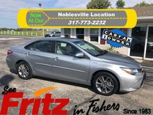 2015_Toyota_Camry Hybrid_SE_ Fishers IN