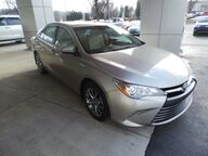 2015 Toyota Camry Hybrid XLE State College PA