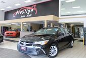 2015 Toyota Camry LE - Backup Camera